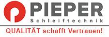 Pieper-Werkzeugschleiferei-Rundschleifen-Sonderwerkzeuge-Nachschleifservice Logo